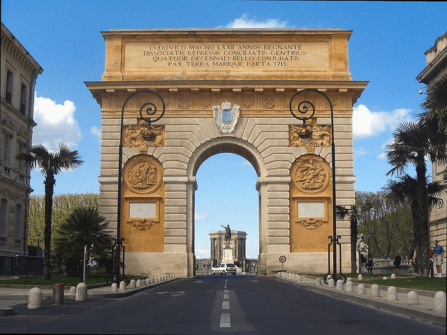 top 5 things to do in montpellier france. Black Bedroom Furniture Sets. Home Design Ideas