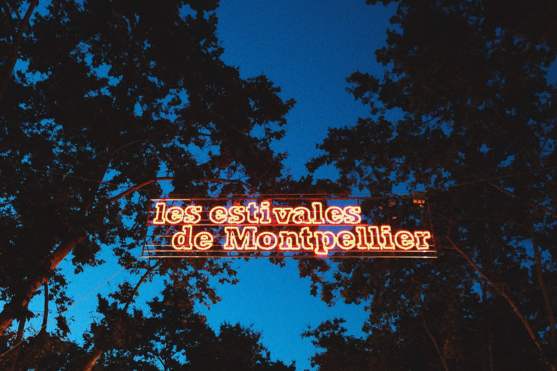 Les Estivales de Montpellier. Taken by Alexander Baranov via Flickr.