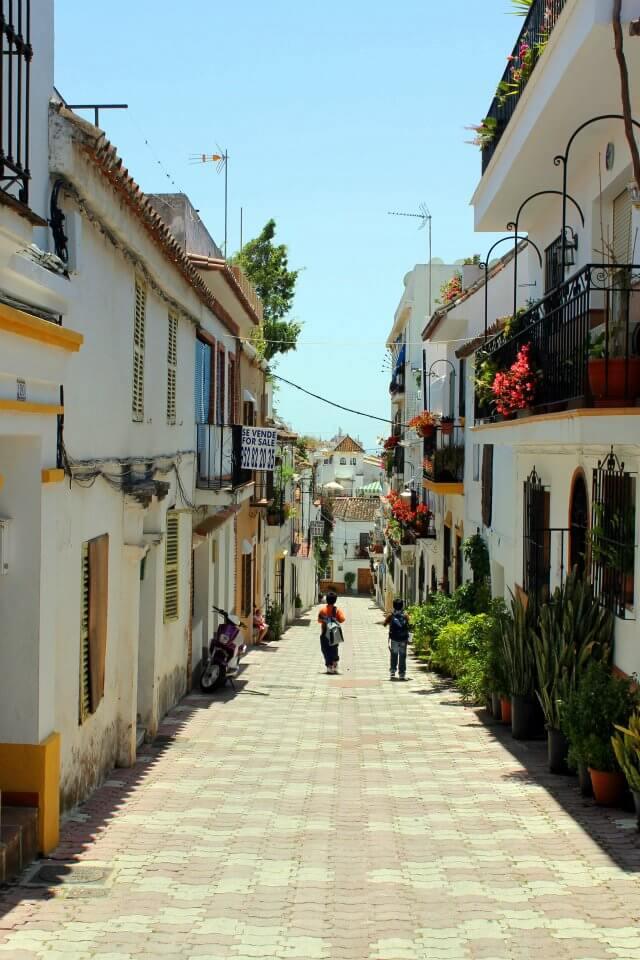 Beautiful Spain! Taken by Kirstie.