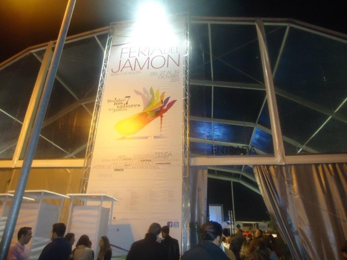Jamon fair